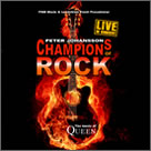 Champions of Rock CD